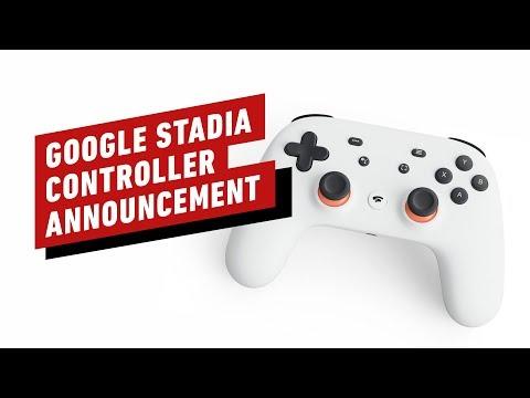 Tout ce qu'il faut savoir sur Stadia, la nouvelle plateforme gaming de Google