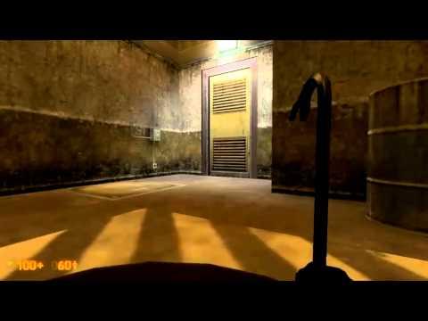 Black Mesa Ep.3 - BARREL ROLL