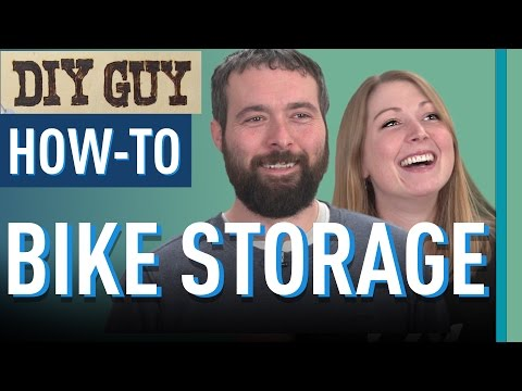 diy-guy:-bike-storage