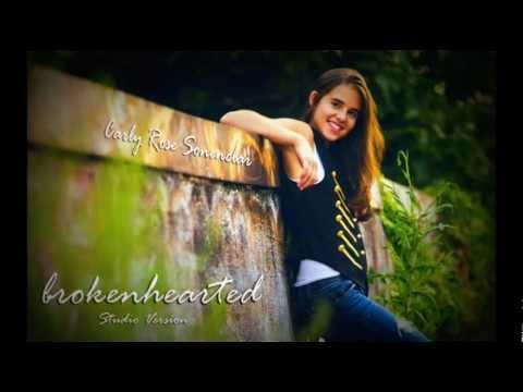 Brokenhearted - Carly Rose Sonenclar Cover [Download Full Studio Version]