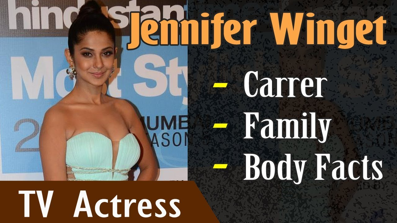 Jennifer Winget Biography with Body Facts (Height, Weight ...