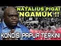 MENGEJUTKAN !! Tokoh Papua Natalius Pigai Bongkar Fakta Kondisi Masyarakat Papua TERKINI