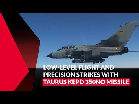TAURUS KEPD 350NO missile