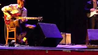 Bill Callahan - One Fine Morning - Denver, CO 11.25.13