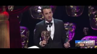 La La Land (Best Original Music) justin hurwitz Speech  at 70th British Academy Film Awards 2017