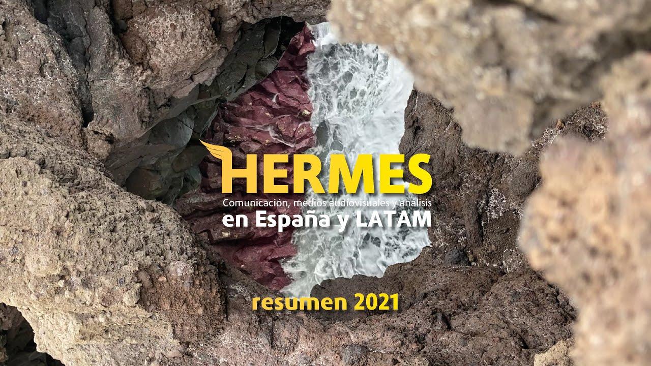 Primera edición del Congreso Hermes