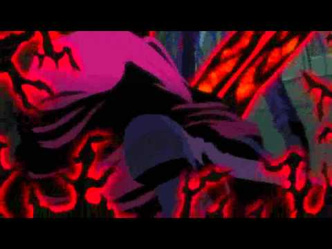 hellsing monster amv