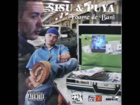 Sisu & Puya - O mare familie (feat. Shobby)