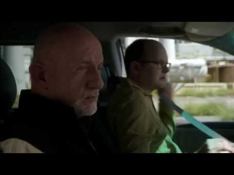 Better Call Saul - What's the difference between a bad guy and a criminal?