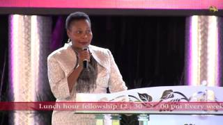 The blessing that takes sides by Pastor Imelda Namutebi Kula