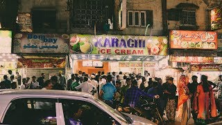 Khappa Marathon WITH BROS ** hussainabad Food Street **