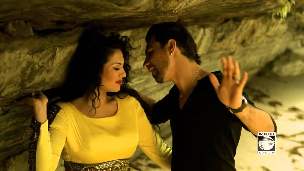 Shakib and Laili Zahidi - Dilam Afghan Music 2013