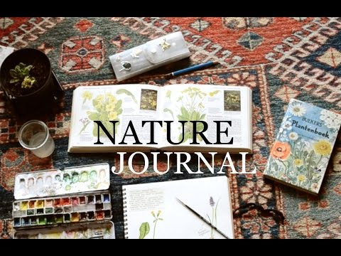 Nature Journal [FEBRUARY • MARCH]