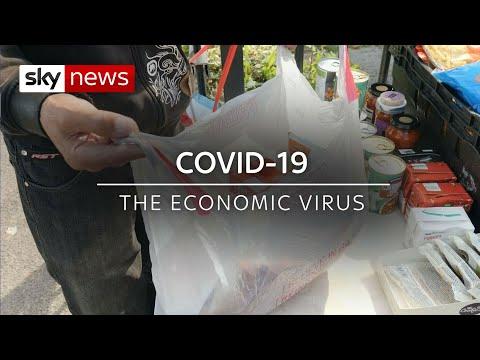 COVID-19: The economic virus