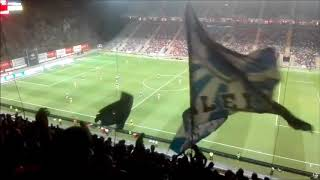 Super Dragões - Braga vs Porto