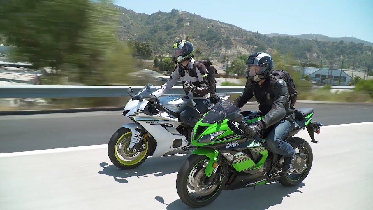 Naked Girls On Yamaha Sport Bikes - Best Porno-4576