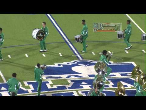 Thursday Night Lights 2014 Game 6 -San Antonio-