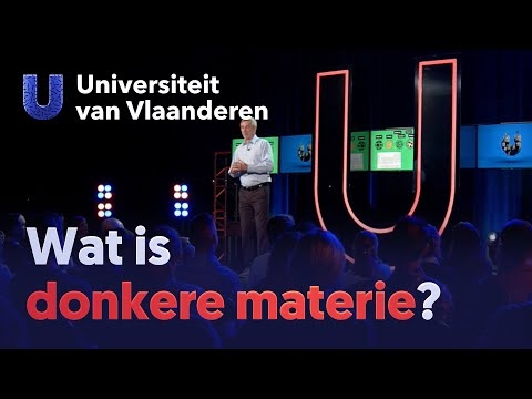 Wat is donkere materie?