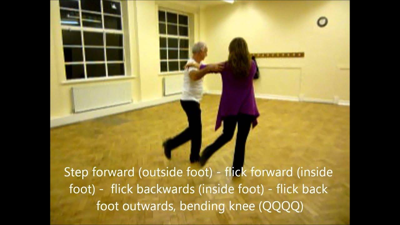 Ballroom & Sequence Dancing