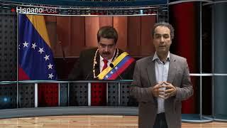 En Venezuela habrá una negociación política