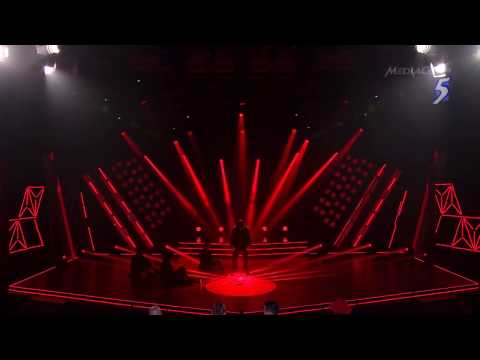 Koharu Sugawara Choreography / The Weekend & Ashanti / TV Dance Show