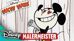 💫 Micky Maus - Shorts & Kicherkracher 💫