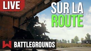 Video 🔴 Battlegrounds : La Dalle de Gagner ! download MP3, 3GP, MP4, WEBM, AVI, FLV Desember 2017