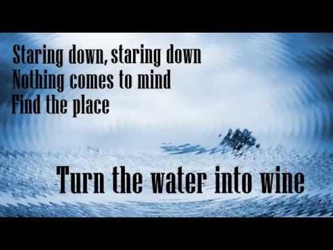 Dream Theater: Wither [Lyrics]