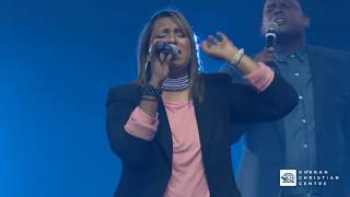 DCC Worship ~ 'Oh Sing'