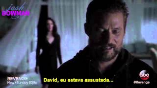 Sneak Peek: Prévia 4ª Temporada Revenge - Episódio 4x02: Disclosure (Legendado) #2
