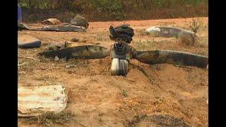Avión que se chocó en Meta realizó dos paradas antes de su destino final - Noticias Caracol