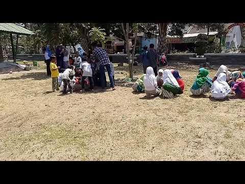Outbound TPA Ulul Albab Jimbung Bersama PASS TRAINING CENTER