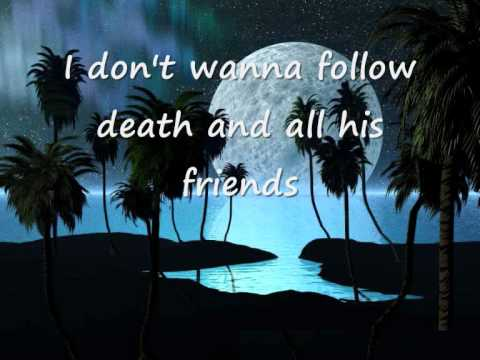 Coldplay - Death And All His Friends Lyrics