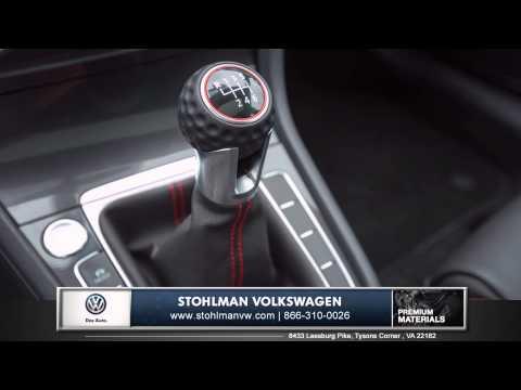 2015 Volkswagen GTI Walkaround | Stohlman Automotive Family | Tysons Corner VA