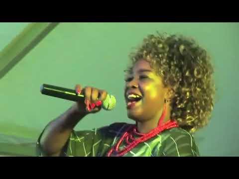 GLORIA LIVE LONDON 2017- AFRICAN CULTURAL FESTIVAL
