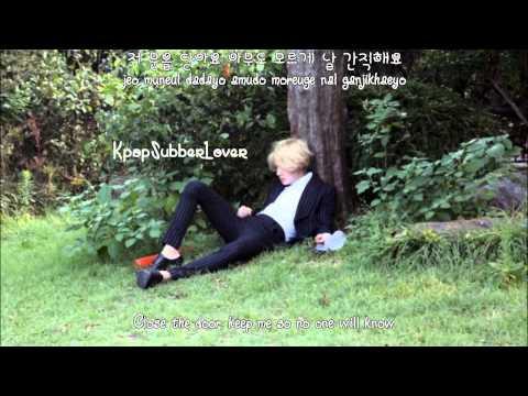 Taemin - Play Me (소나타) [Eng Sub+Romanization+Hangul] HD