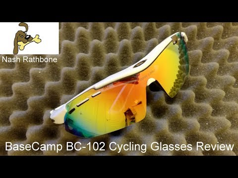 247b5cda7c BaseCamp BC-102 Cycling Glasses From GearBest