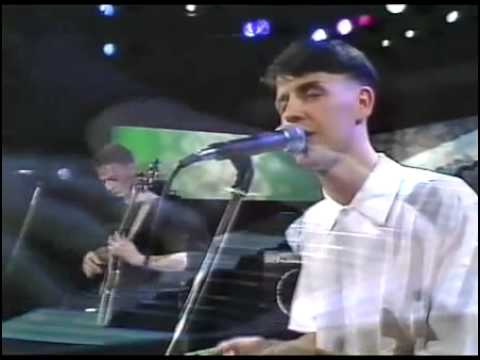The Lotus Eaters - The First Picture Of You (Live 1983).flv