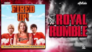 WWE Royal Rumble 2015 1 2 3 Turnaround Official Promo Theme Song