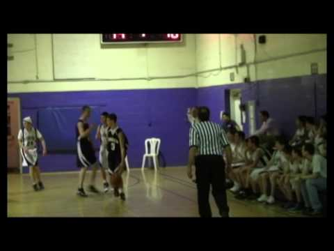 2010-2011 GW Community School Basketball Highlight Video