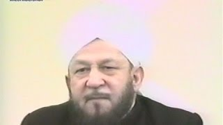 Urdu Khutba Juma on November 20, 1987 by Hazrat Mirza Tahir Ahmad