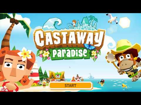 Let's Play: Castaway Paradise |
