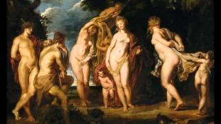 """Jacques Offenbach - LA BELLE HÉLENE - Jugement de Paris: """"Au Mont Ida trois déesses"""" (Yann Beuron)"""