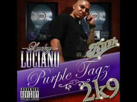 Lucky Luciano - Double Doors, Marble Floors