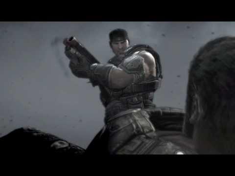 Gears of War 3 Trailer - Official