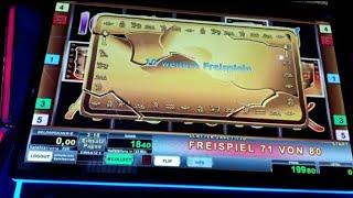 👉Black Hole-Book of ra 90 Spiele👈Part1-Moneymaker84,Merkur Magie, Merkur, Novoline, Gambling,Slots