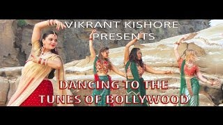 DANCING TO THE TUNES OF BOLLYWOOD PROMO/TRAILER