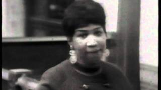 Aretha Franklin - Respect (1967) HD 0815007