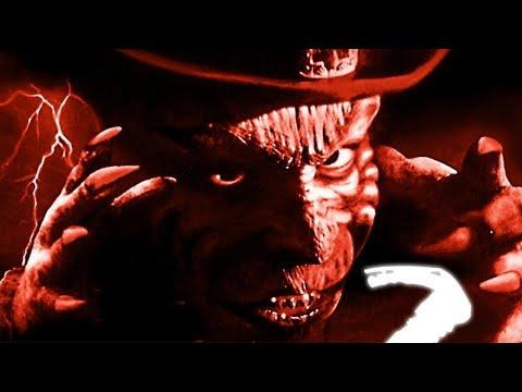 Leprechaun 3 - Leprechaun Horror Movie Series Reviews (3/7)
