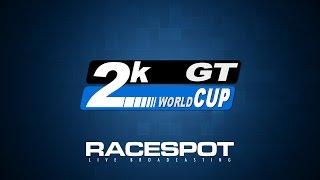 11: VIR // 2k GT World Cup
